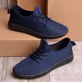 Легкие удобные мужские кроссовки