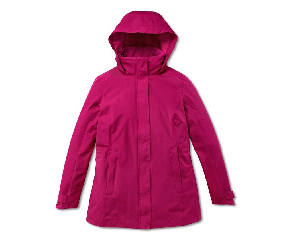 Всепогодная женская куртка 3 в 1 от tchibo германия евро 38, наш 44-46 фото №5