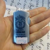 подарочная зажигалка Jack Daniels  ( газовая)