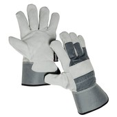 Перчатки рабочие р-р 11 от Powerfix Германия