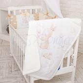 Плед для новорожденного на выписку (Много моделей)