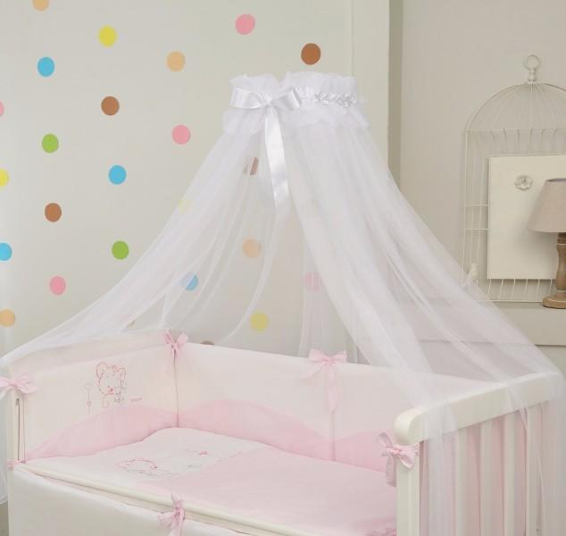 Постельное белье для новорожденных из 3 предметов (много моделей) фото №16