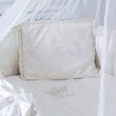 Постельное белье для новорожденных из 3 предметов (Много моделей)