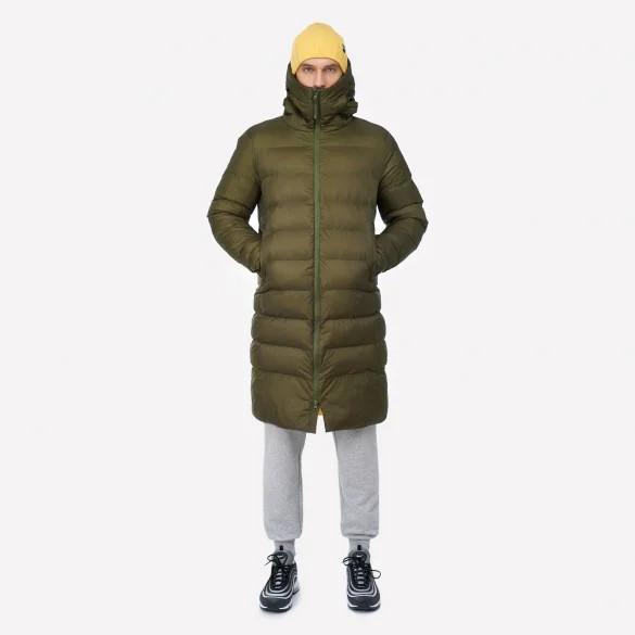 Куртка парка пуховик длинный до колен и ниже колен детский подрост. спортивное пальто любого размера фото №12