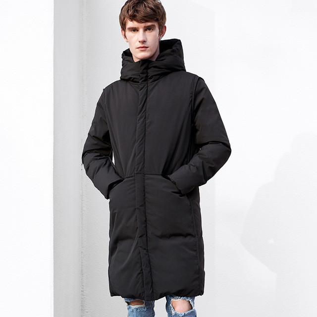 Куртка парка пуховик длинный до колен и ниже колен детский подрост. спортивное пальто любого размера фото №1