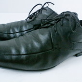 Мужские стильные фирменные туфли Clarks размер 11/46.