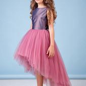 Zironka, Платье Aura в пол, нарядное праздничное платье,бесплатная доставка