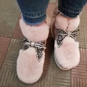 Ботинки под бренд Майкл Корс  Michael Kors