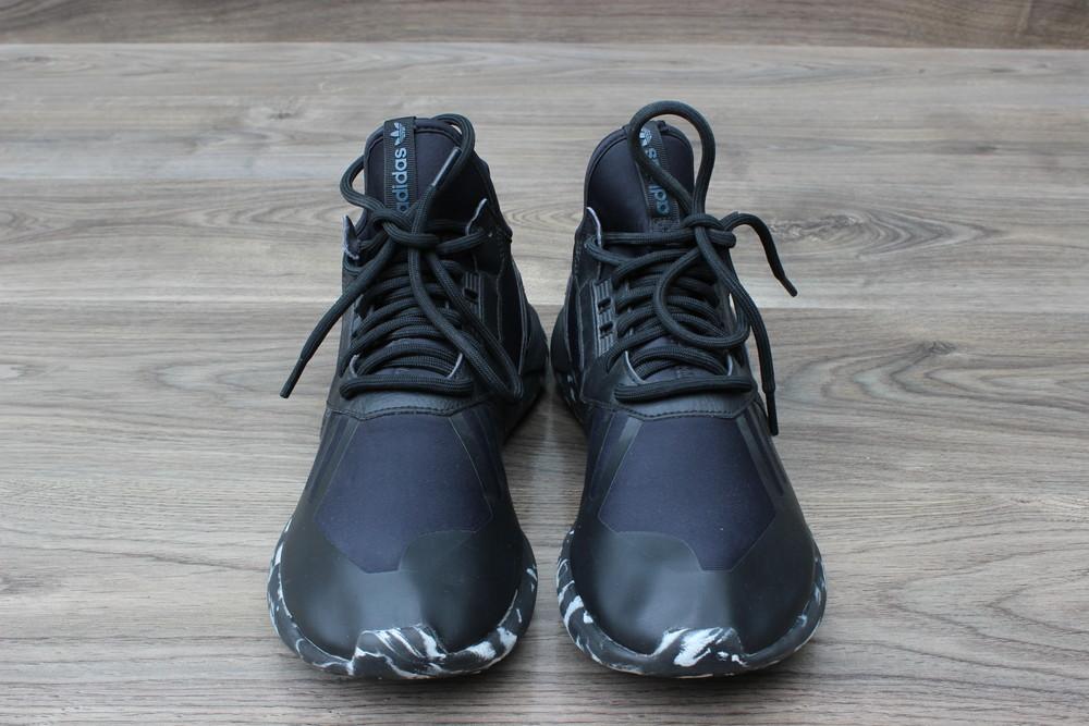 best sneakers d7f04 faa65 Кроссовки adidas tubular runner black f37532 оригинал 44-45 размер