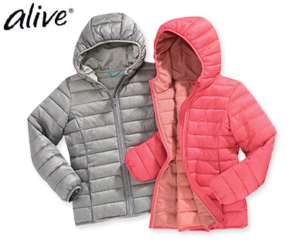 Легкая деми куртка с утеплителем alive германия, р. 158-164 см фото №1
