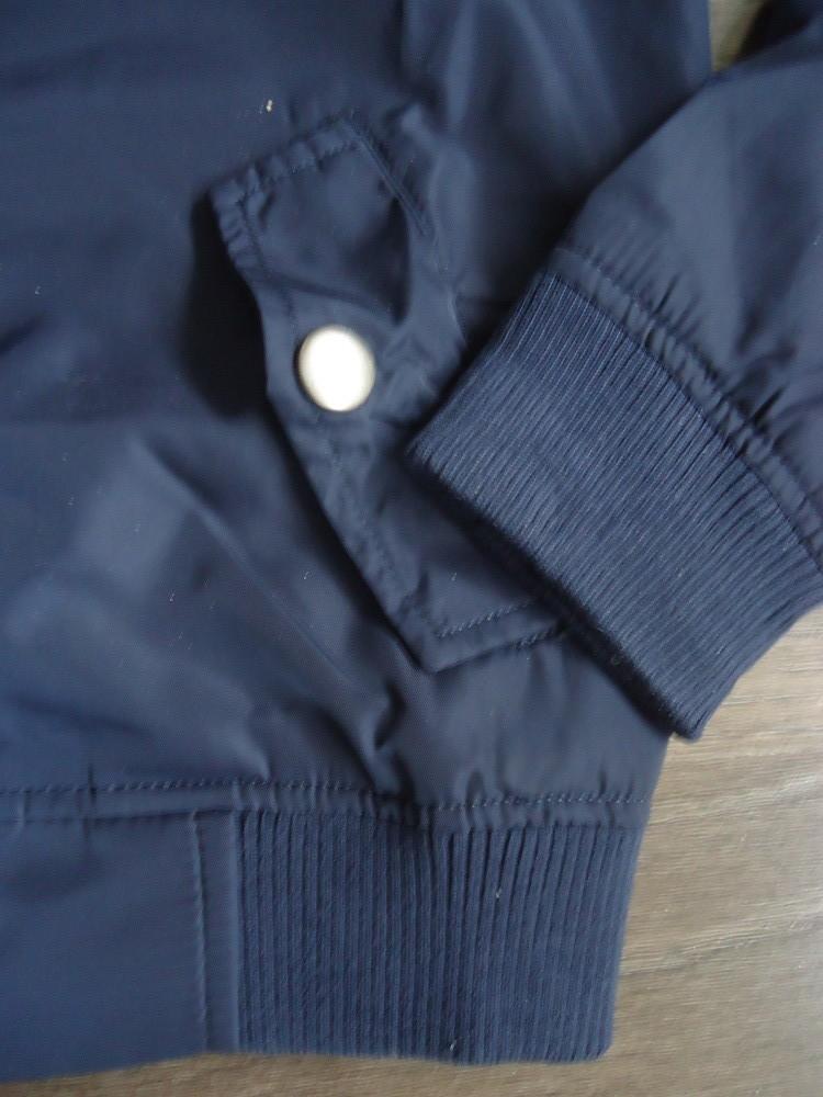 Бомбер ветровка легкая куртка alive германия, р-ры 122/128, 146/152, 158/164 см фото №6