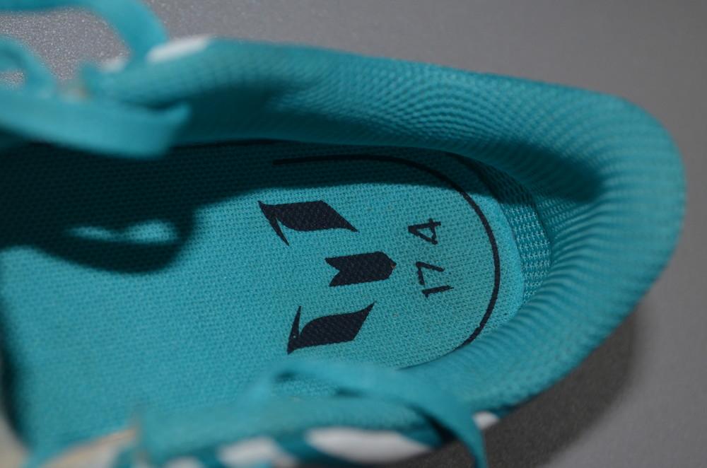 Кроссовки копы бутсы adidas nemeziz messi 17.4 fg s77201 (30,5) фото №9