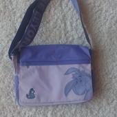Красивая сумка Disney для девочки в хорошем состоянии