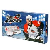 Хоккей на пружинах 0701