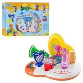 Набор музыкальных инструментов 7285 Развивающий игровой центр для малышей