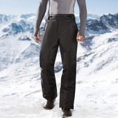 зимние термо штаны/thinsulate.мембрана 3000.Crivit/Германия.52 размер