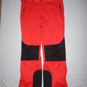 XL-3XL, термо штаны софтшелл лыжные сноуборд Crivit, Германия