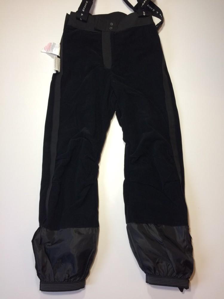 Детские лыжные штаны dare2b на мальчика 13-14, 15-16 лет, рост 157, 163 см фото №7