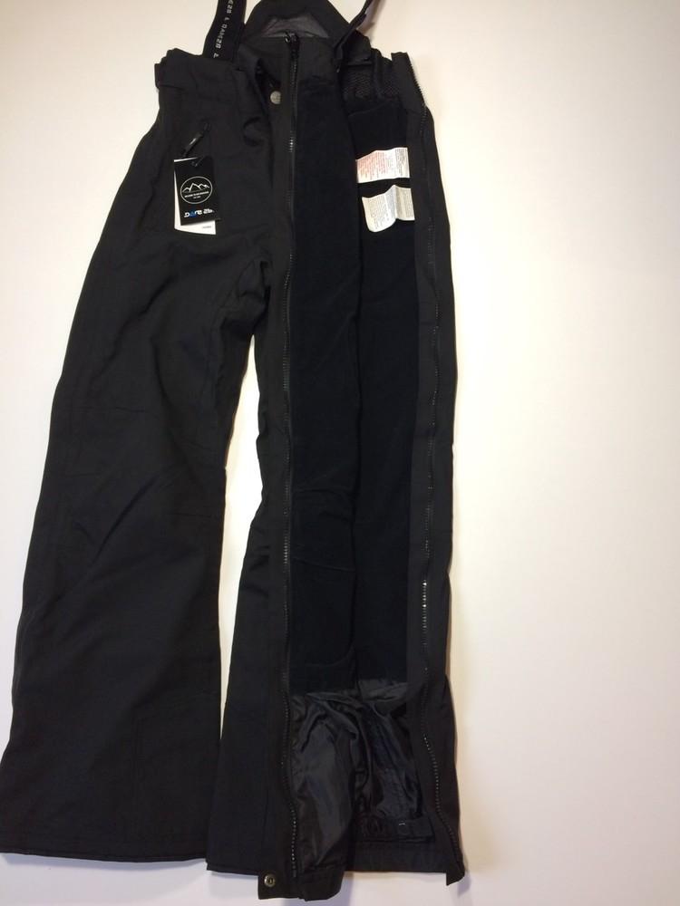 Детские лыжные штаны dare2b на мальчика 13-14, 15-16 лет, рост 157, 163 см фото №9