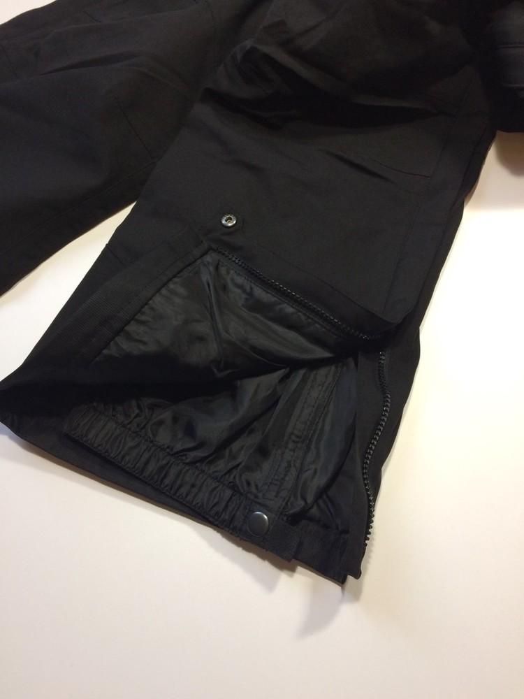 Детские лыжные штаны dare2b на мальчика 13-14, 15-16 лет, рост 157, 163 см фото №10