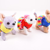Мягкая игрушка Собачка SF265376
