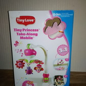 Мобиль 3 в 1 Tiny Love