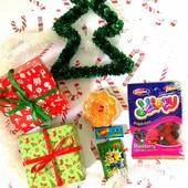ригинальные новогодние сладкие подарки с Куклой Лол, Сквиш-антистресс, Герои в масках, БейБлейд