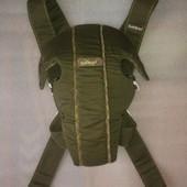 Babybjorn кенгуру-рюкзак переноска 0+, Швеция