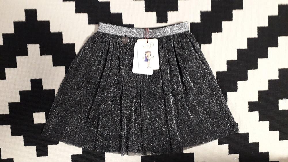 Нарядная юбка от suzie фото №1