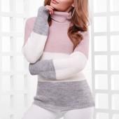 свитер 145 (5 расцветок)