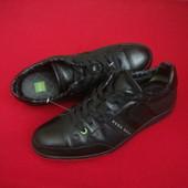 Туфли Hugo Boss оригинал натур кожа 42-43 размер