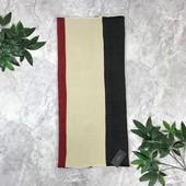 Уютный шарф в полоску от Zara  AS1849186