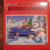 Чудесная рождественская история на английском языке