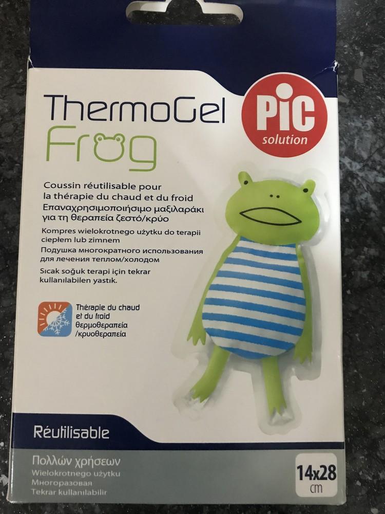 Thermogel холод/тепло фото №1