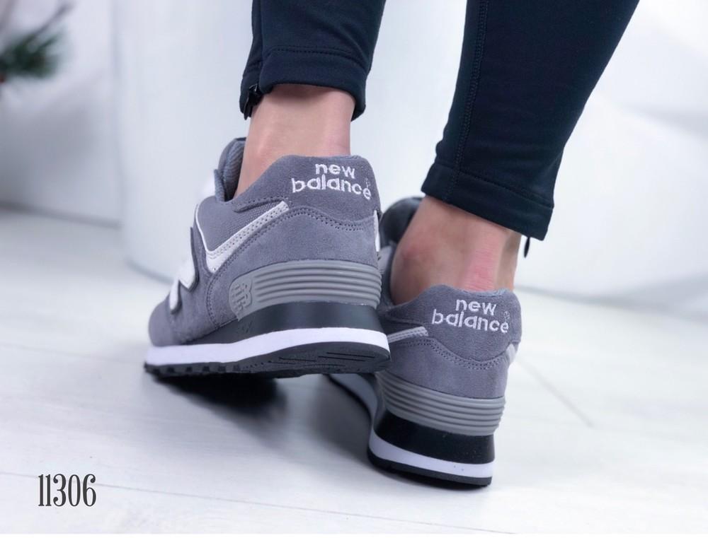 Женские кроссовки new balance. уточняйте пожалуйста размеры в наличии. фото №4
