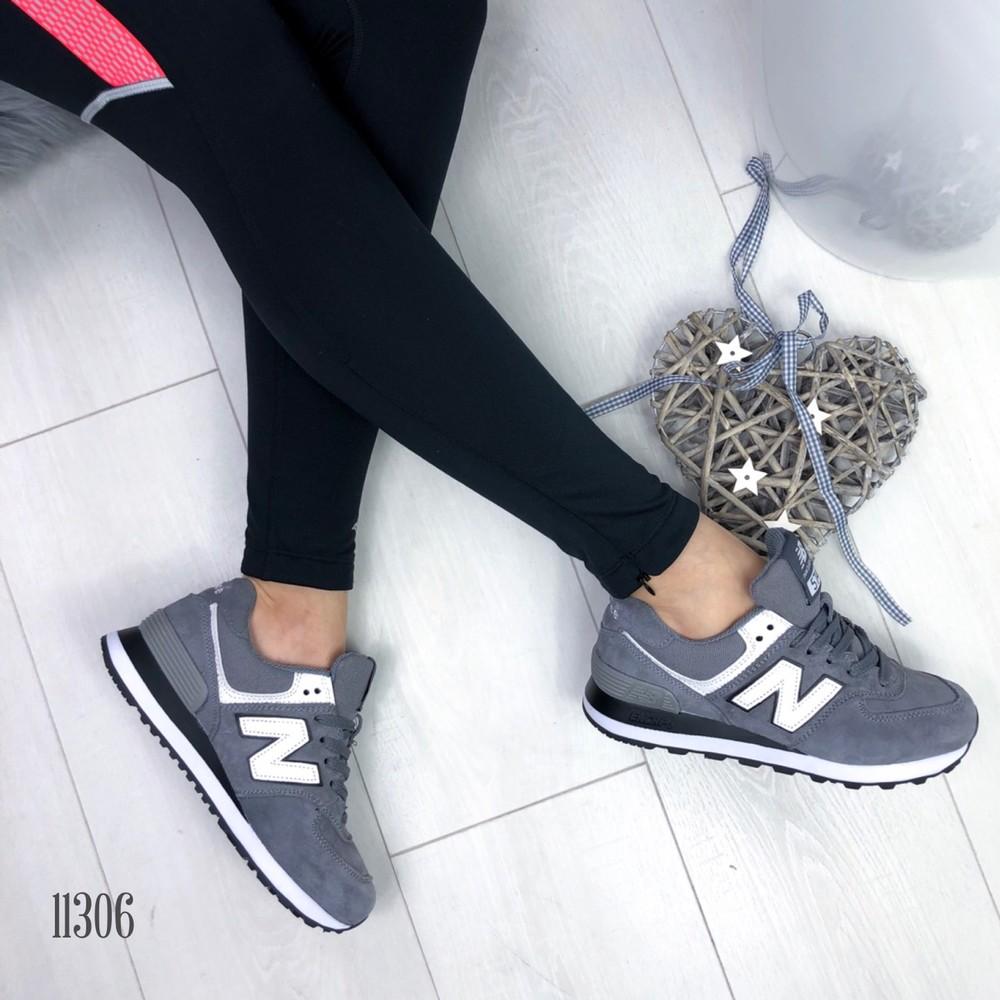 Женские кроссовки new balance. уточняйте пожалуйста размеры в наличии. фото №3