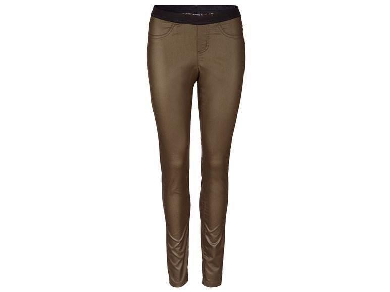 Джеггинсы р.36 esmara германия джинсы фото №9