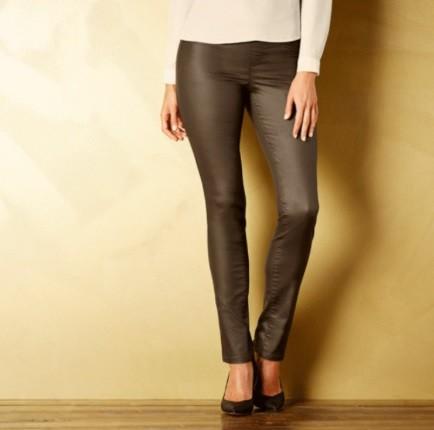 Джеггинсы р.36 esmara германия джинсы фото №2