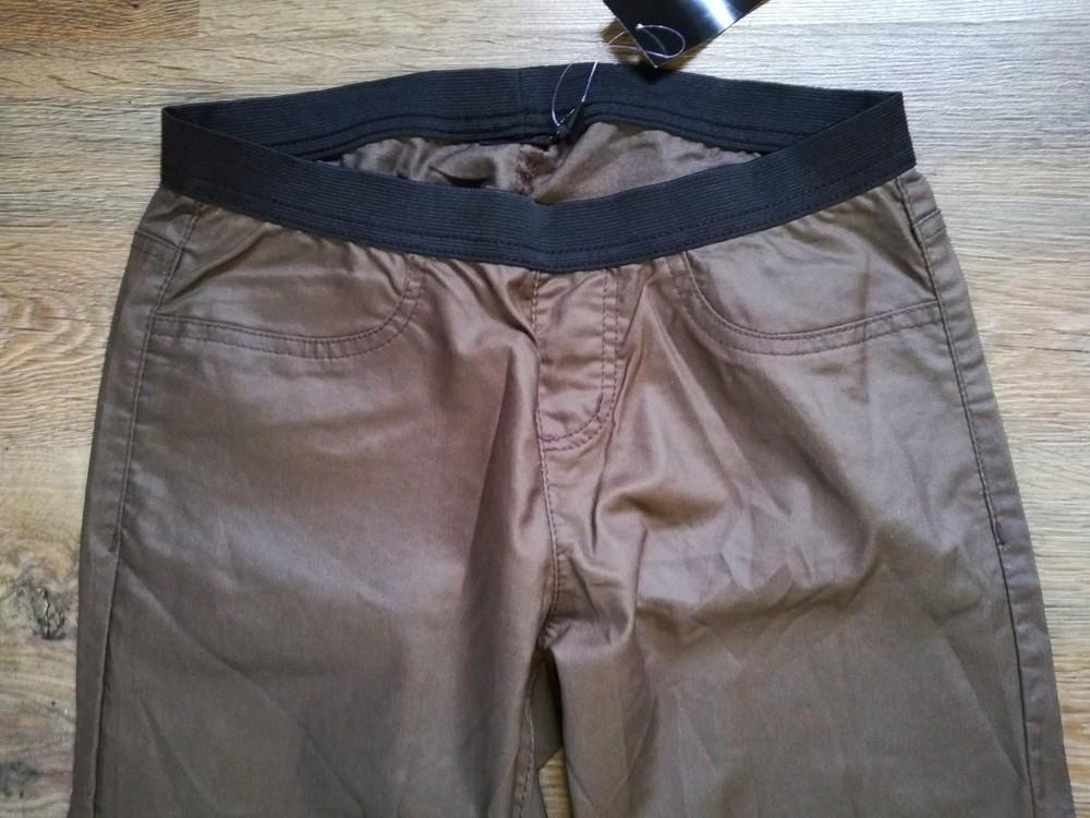 Джеггинсы р.36 esmara германия джинсы фото №5