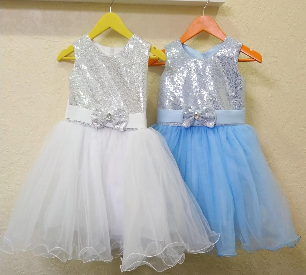 52f83e1bd139c8c Нарядные платья для маленькой принцессы 4-5 лет, цена 390 грн ...