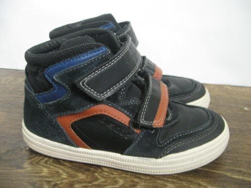 b150d7a93 Демисезонные ботинки geox р.30, цена 350 грн - купить Сапоги и ...