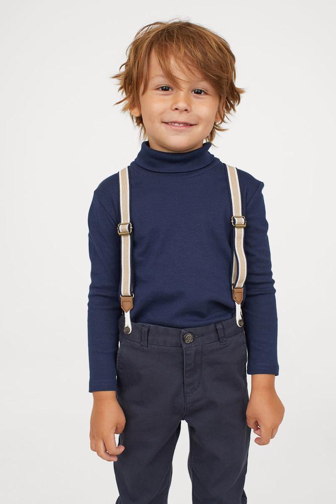 Комплект гольфов на мальчика h&m 100% хлопок фото №2
