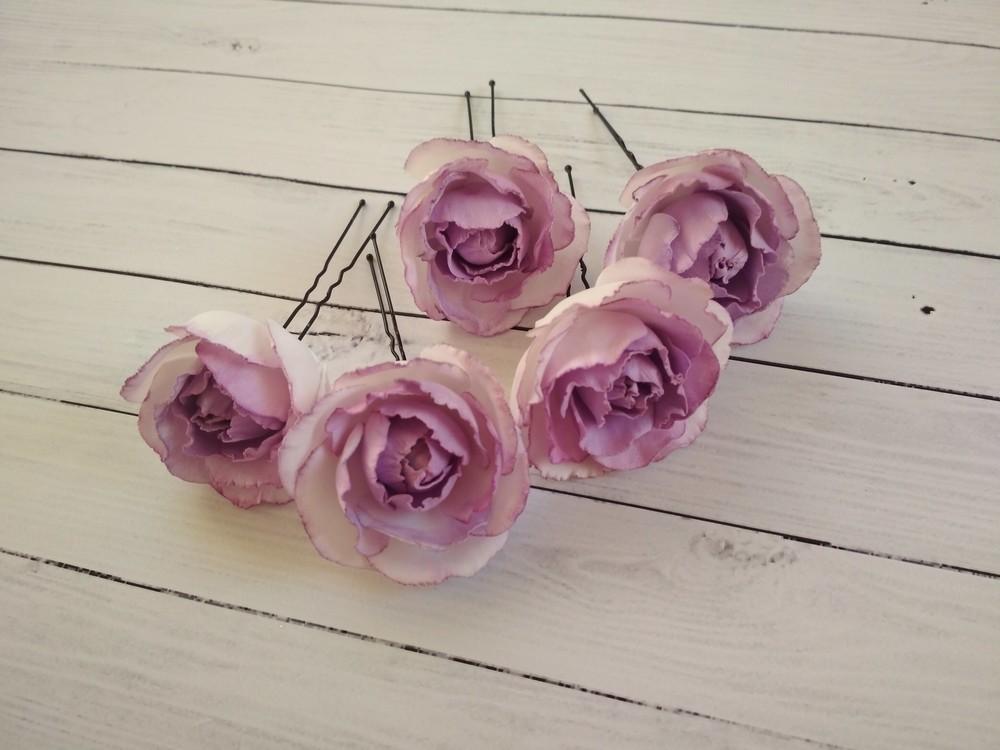 Троянди на шпильці фото №1