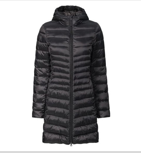 Р. m-l, легусенькая термо-куртка esmara, оригинал фото №1