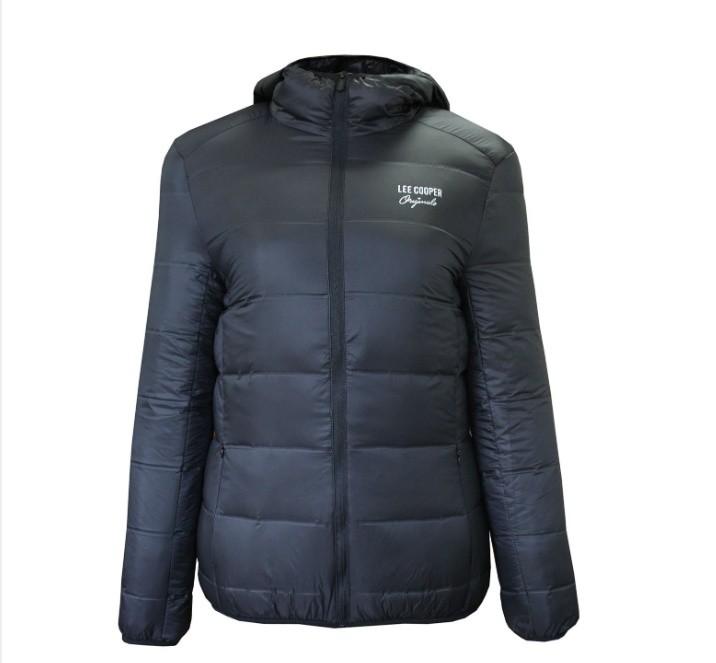 Женские мега легкие термо-куртки lee cooper, оригинал, размеры фото №1