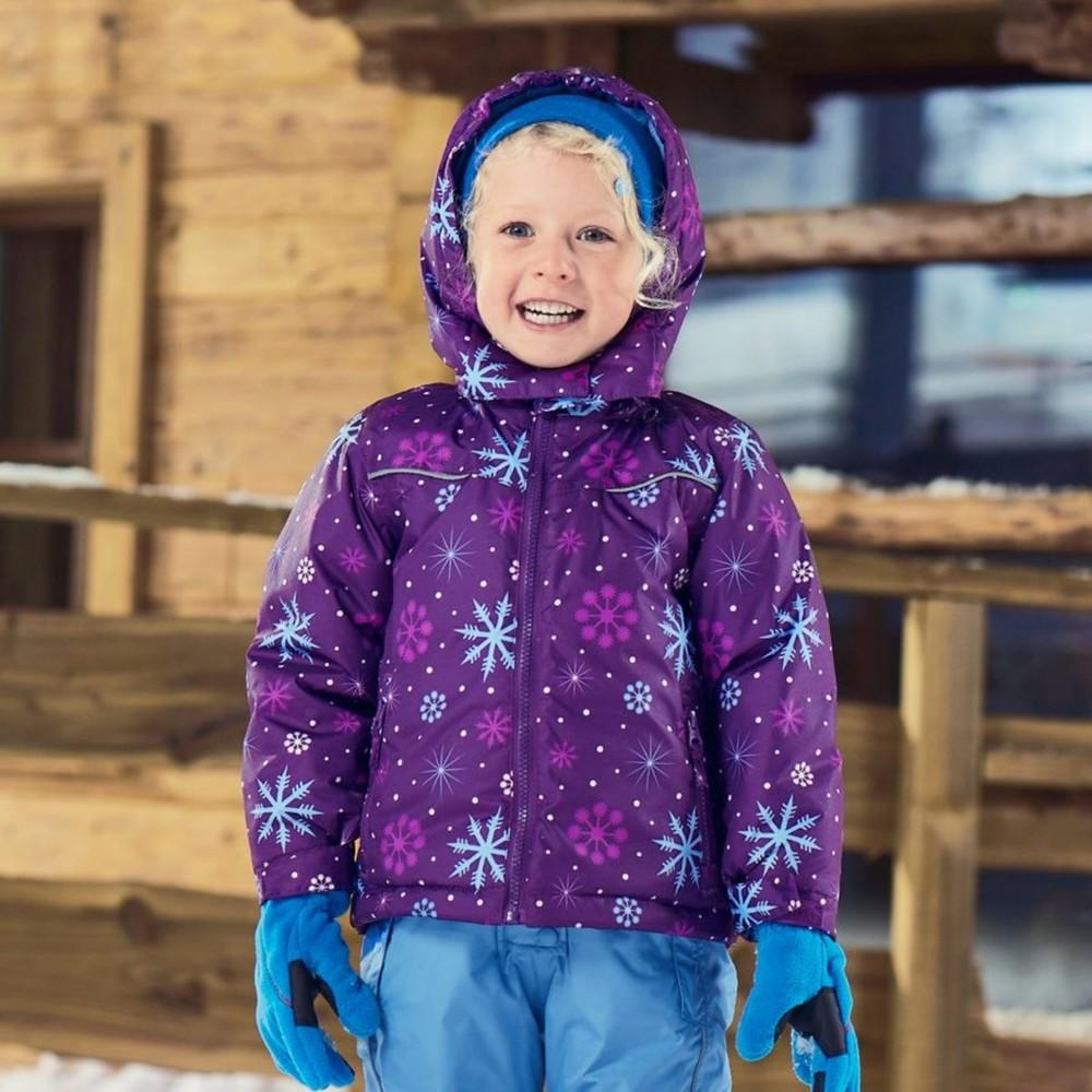 Деми куртка для девочек pocopiano германия 86-92 6cd99d895c460