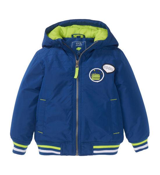 Куртка  демисезонная kiki&koko  на 5-6  и 6-7 лет. фото №1
