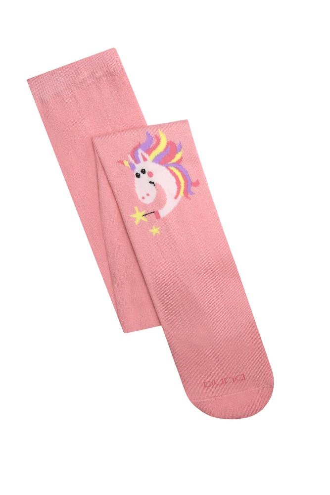 Дюна колготки для девочки единорожка,супер качество фото №1