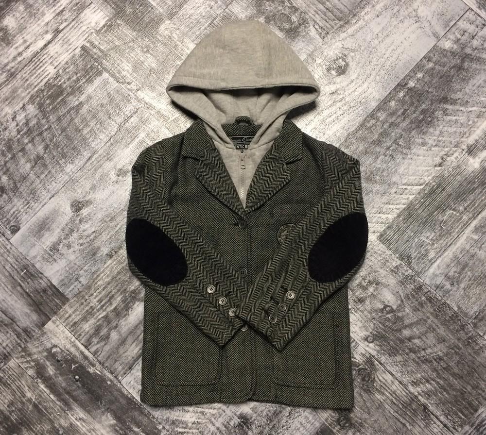 Пиджак matalan на 6-7 л фото №1