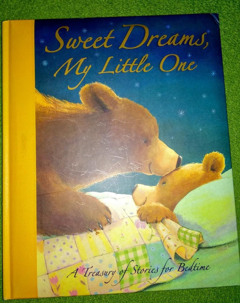 Книжка большая для детей на английском. фото №1